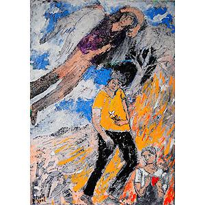 Nadia Michelin Art Decor Buy Original Paintings Sell Artwork - Sell paintings online